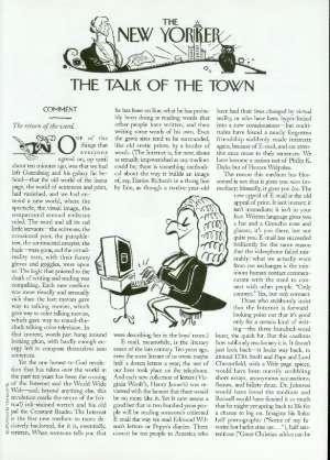 December 6, 1999 P. 49