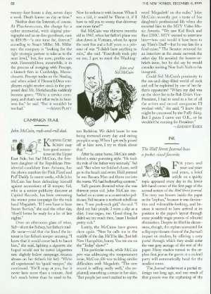 December 6, 1999 P. 52
