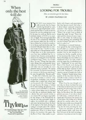 December 6, 1999 P. 78