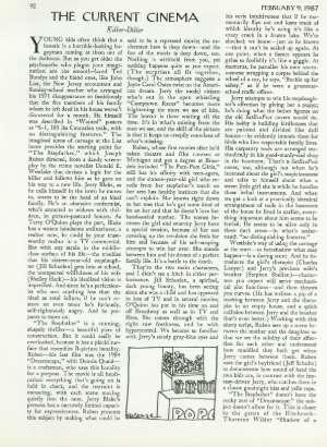 February 9, 1987 P. 92