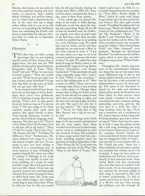 July 22, 1991 P. 21