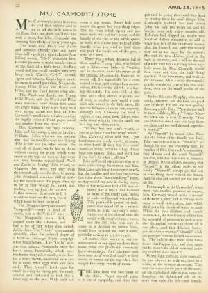 April 28, 1945 P. 22