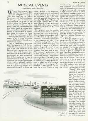 May 20, 1985 P. 92
