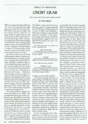 October 20, 2003 P. 160
