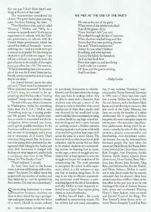 October 20, 2003 P. 84