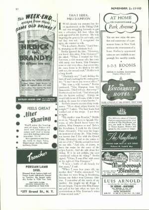 November 2, 1940 P. 80