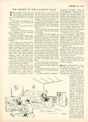 January 13, 1951 P. 22