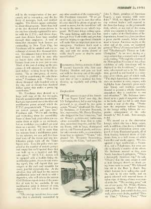 February 3, 1951 P. 25