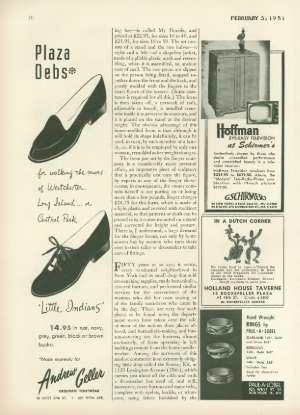 February 3, 1951 P. 71
