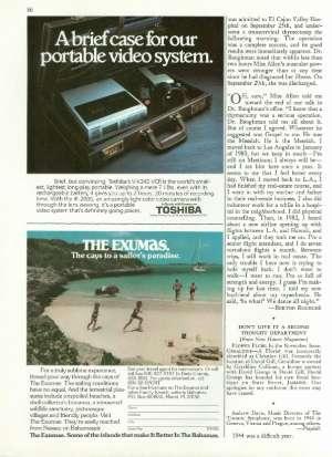 June 4, 1984 P. 87