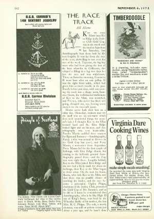 November 4, 1972 P. 182