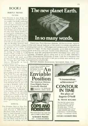November 4, 1972 P. 195