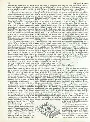November 14, 1988 P. 33