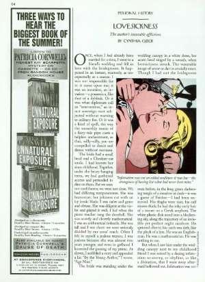 August 25, 1997 P. 64