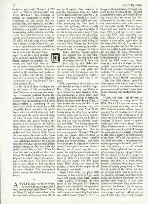 July 15, 1985 P. 21