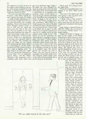 July 15, 1985 P. 23