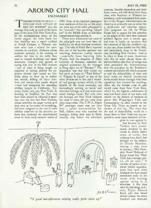 July 15, 1985 P. 76