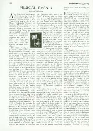 November 26, 1973 P. 188