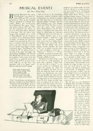 May 2, 1977 P. 124