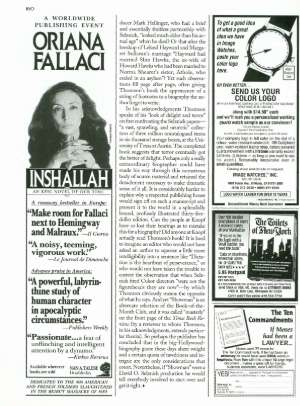 December 7, 1992 P. 161