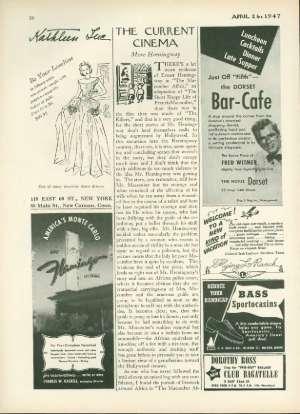 April 26, 1947 P. 80