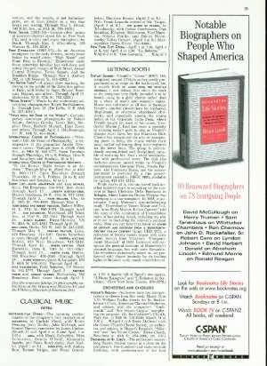 April 5, 1999 P. 19