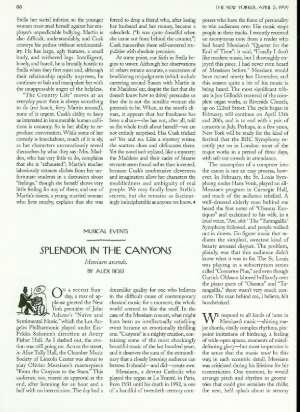 April 5, 1999 P. 88