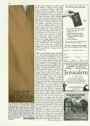 November 18, 1985 P. 167