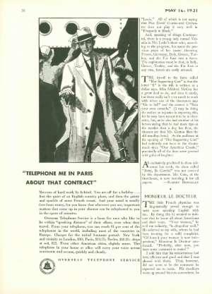 May 16, 1931 P. 30