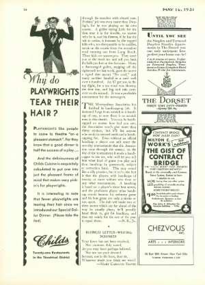 May 16, 1931 P. 85
