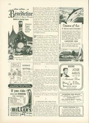 April 28, 1951 P. 113