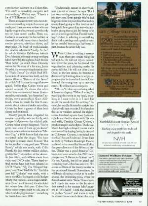 February 2, 2004 P. 42