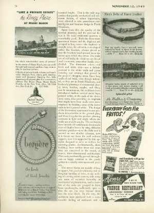 November 12, 1949 P. 75