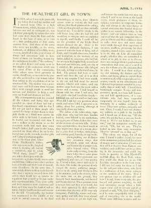 April 7, 1951 P. 32