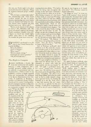January 11, 1958 P. 23