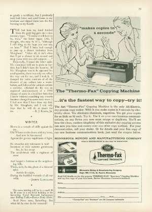 January 11, 1958 P. 79