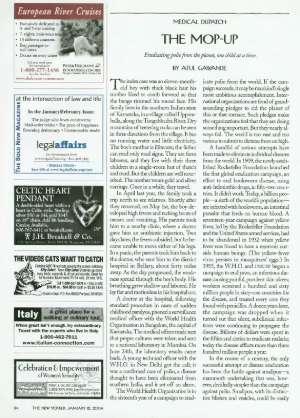 January 12, 2004 P. 34