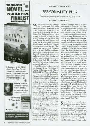September 20, 2004 P. 42