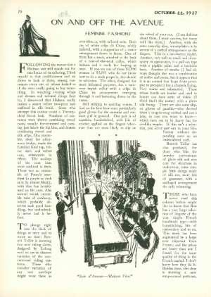 October 22, 1927 P. 70