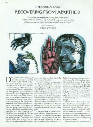 November 18, 1996 P. 86