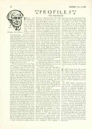 January 11, 1930 P. 22