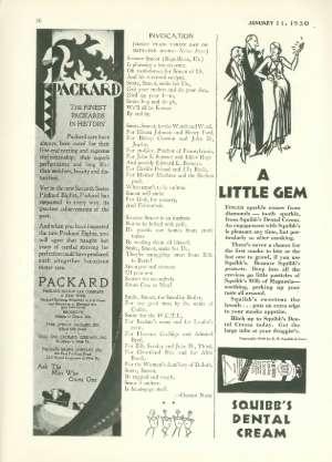 January 11, 1930 P. 30