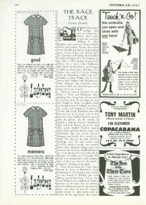 October 28, 1967 P. 168