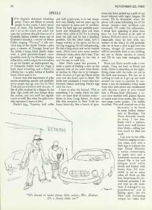 November 25, 1985 P. 42