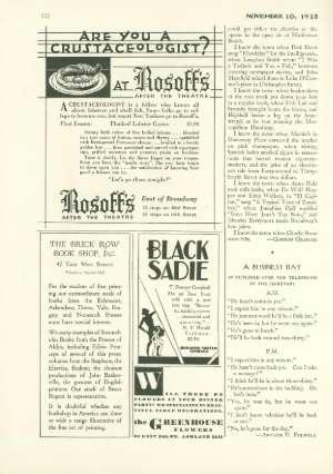 November 10, 1928 P. 122