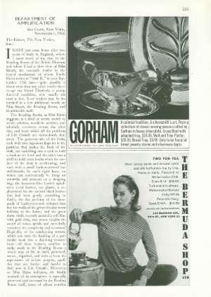 November 12, 1966 P. 232