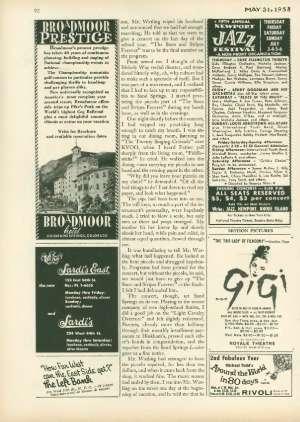 May 31, 1958 P. 93