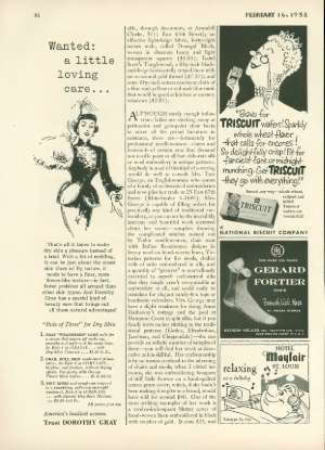 February 16, 1952 P. 87