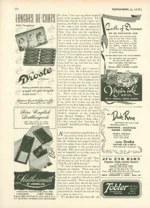 November 3, 1951 P. 125