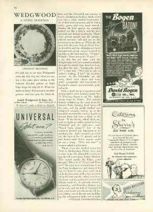 November 3, 1951 P. 97